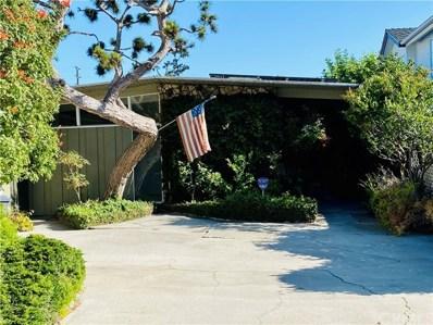 1420 E Sycamore Avenue, El Segundo, CA 90245 - MLS#: SB21152983