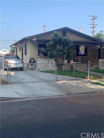 6609 Makee Avenue, Los Angeles, CA 90001 - MLS#: SB21154117