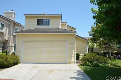 2160 Shelburne Way, Torrance, CA 90503 - MLS#: SB21154571