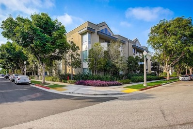 13044 Pacific Promenade UNIT 215, Playa Vista, CA 90094 - MLS#: SB21155560