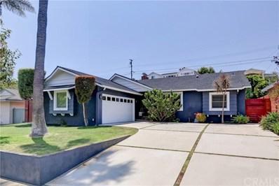 5202 Paseo Del Pavon, Torrance, CA 90505 - MLS#: SB21155874