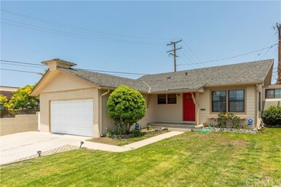 4405 Sepulveda Boulevard, Torrance, CA 90505 - MLS#: SB21158448