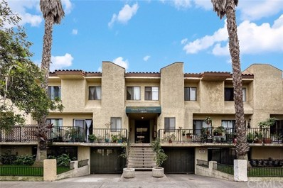 1444 W 227th Street UNIT 15, Torrance, CA 90501 - MLS#: SB21160739