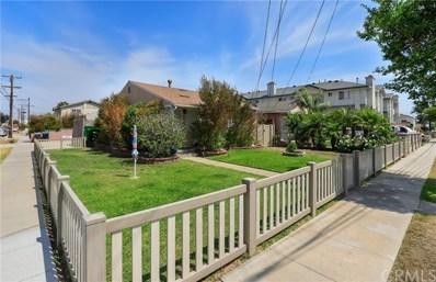 16904 S Dalton Avenue, Gardena, CA 90247 - MLS#: SB21163725