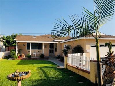 2707 Ralston Lane, Redondo Beach, CA 90278 - MLS#: SB21165803
