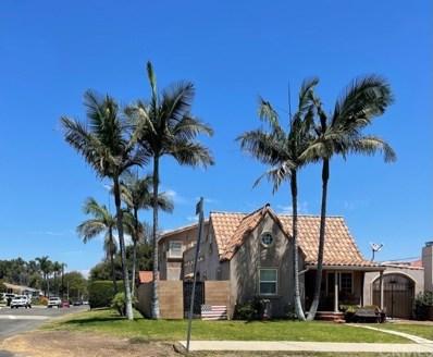 1492 W Sepulveda Street, San Pedro, CA 90732 - MLS#: SB21168777