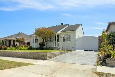 15606 Faysmith Avenue, Gardena, CA 90249 - MLS#: SB21169549