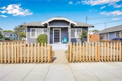 2313 Andreo Avenue, Torrance, CA 90501 - MLS#: SB21181378