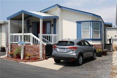 18801 Hawthorne Boulevard UNIT 63, Torrance, CA 90504 - MLS#: SB21184491