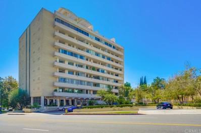 1333 S Beverly Glen Boulevard UNIT 1002, Los Angeles, CA 90024 - MLS#: SB21195227