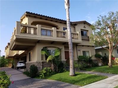 1804 Grant Avenue UNIT B, Redondo Beach, CA 90278 - MLS#: SB21196569