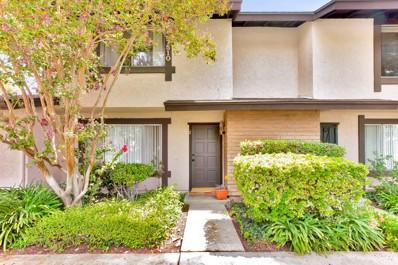 7510 Corbin Avenue UNIT 2, Reseda, CA 91335 - MLS#: SB21204043