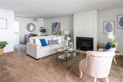 1200 Opal Street UNIT 27, Torrance, CA 90503 - MLS#: SB21206429