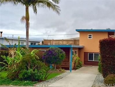 173 I Street, Cayucos, CA 93430 - MLS#: SC17063710