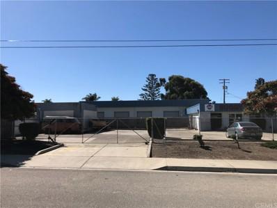 239 S 3rd Street, Grover Beach, CA 93433 - MLS#: SC17068557