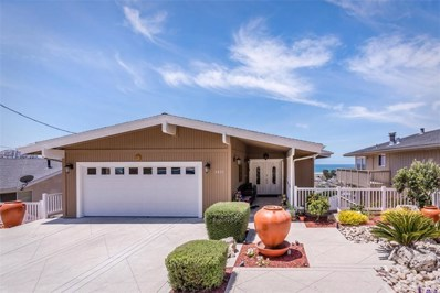 2821 Juniper Avenue, Morro Bay, CA 93442 - MLS#: SC17097415