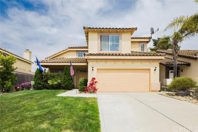 3870 Mira Loma Drive, Santa Maria, CA 93455 - MLS#: SC17102156