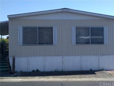 3057 S Higuera Street UNIT 10, San Luis Obispo, CA 93401 - MLS#: SC17116495