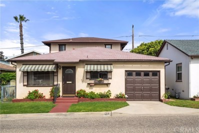 120 Esparto Avenue, Pismo Beach, CA 93449 - #: SC17117031