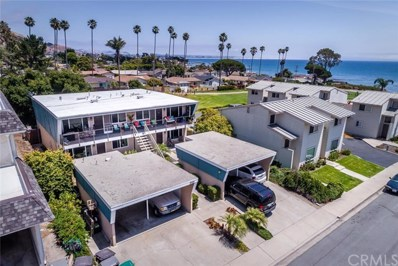 2525 Solano Road, Pismo Beach, CA 93449 - MLS#: SC17129356