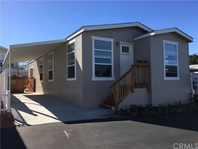 1701 Los Osos Valley Road UNIT 19, Los Osos, CA 93402 - #: SC17135189