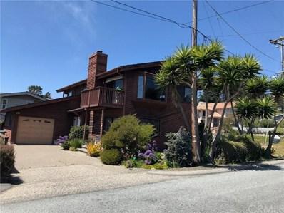 387 Kerwin Street, Cambria, CA 93428 - MLS#: SC17150778