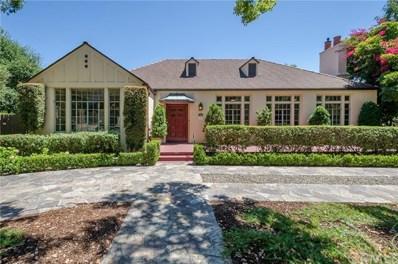 1323 Mill Street, San Luis Obispo, CA 93401 - MLS#: SC17172687