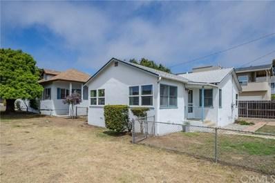 305 Newport Avenue, Grover Beach, CA 93433 - #: SC17188955