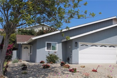 766 White Oak Boulevard, Pismo Beach, CA 93449 - MLS#: SC17197571