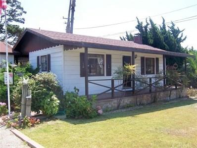 54 13th Street, Cayucos, CA 93430 - MLS#: SC17201311