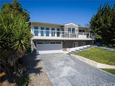100 El Portal Drive, Pismo Beach, CA 93449 - MLS#: SC17234527