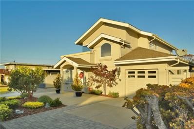 29 21st Street, Cayucos, CA 93430 - MLS#: SC17236198