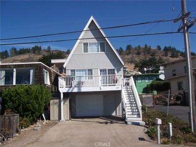 2625 Ocean Boulevard, Cayucos, CA 93430 - MLS#: SC17237292