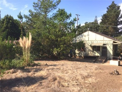 2452 Yorkshire Drive, Cambria, CA 93428 - MLS#: SC17239070