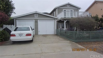 2968 Birch Avenue, Morro Bay, CA 93442 - MLS#: SC17246172