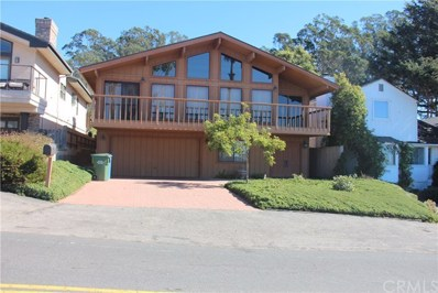 250 Kern Avenue, Morro Bay, CA 93442 - MLS#: SC17253209