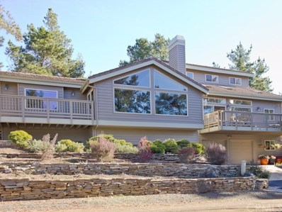 1860 Tully Place, Cambria, CA 93428 - MLS#: SC17253886