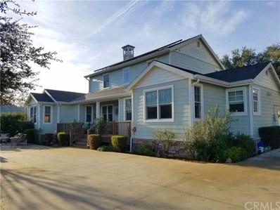 9845 Steelhead Road, Paso Robles, CA 93446 - MLS#: SC17254475