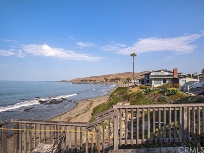 102 Pacific Avenue UNIT B, Cayucos, CA 93430 - #: SC17255612
