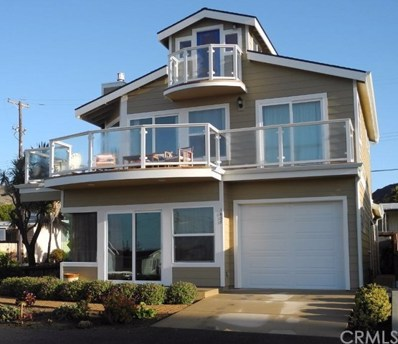 1637 Cass Avenue, Cayucos, CA 93430 - MLS#: SC17256807