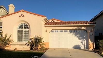 1714 Paraiso Drive, Santa Maria, CA 93458 - MLS#: SC17272614