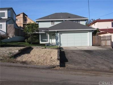 1591 16th Street, Los Osos, CA 93402 - MLS#: SC18006262