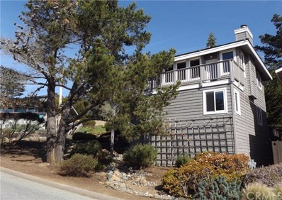 451 Emmons Road, Cambria, CA 93428 - MLS#: SC18012992
