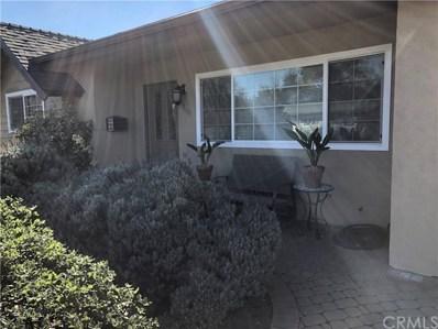 1809 Pereira Drive, San Luis Obispo, CA 93405 - MLS#: SC18016855