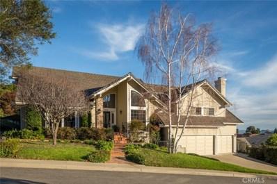 970 Pasatiempo Drive, San Luis Obispo, CA 93405 - MLS#: SC18024450