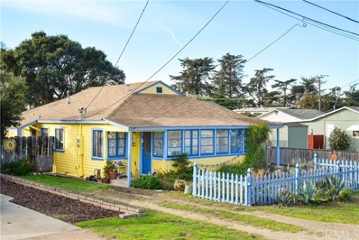 1435 7th Street, Los Osos, CA 93402 - MLS#: SC18027193