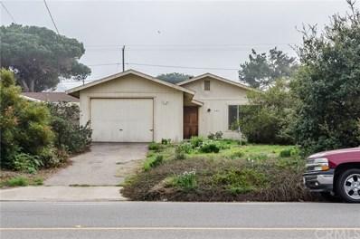 489 Los Osos Valley Road, Los Osos, CA 93402 - #: SC18029478