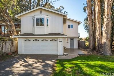 1781 Fearn Avenue, Los Osos, CA 93402 - MLS#: SC18030979