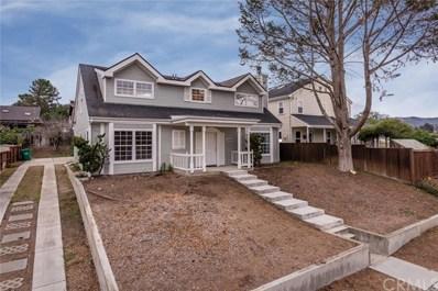 1686 4th Street, Los Osos, CA 93402 - MLS#: SC18034146