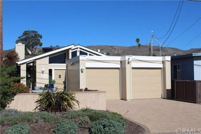 1765 Pacific Avenue, Cayucos, CA 93430 - MLS#: SC18034507